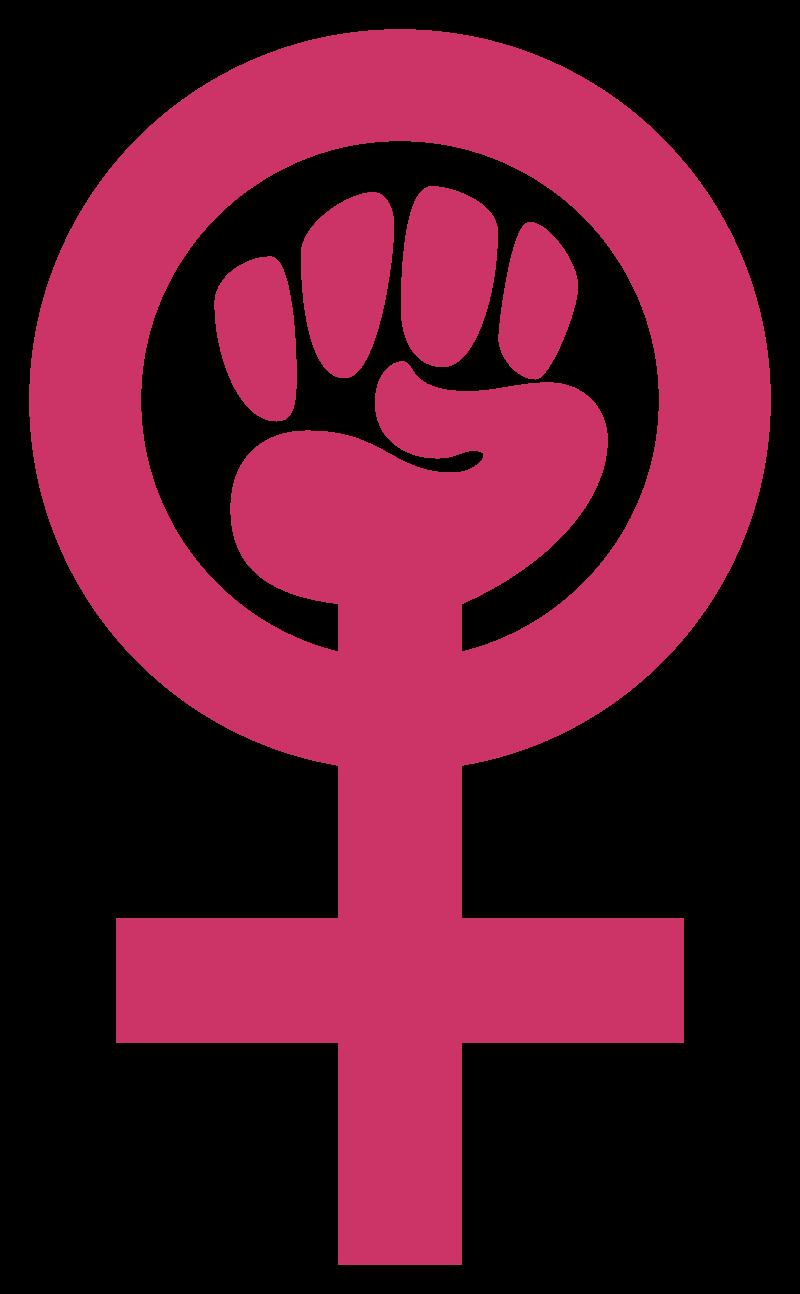 :feminism: